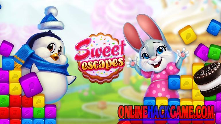 Sweet Escapes Hack Cheats Unlimited Coins