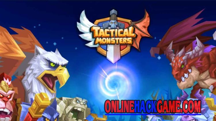 Tactical Monsters Rumble Arena Hack Cheats Unlimited Gems