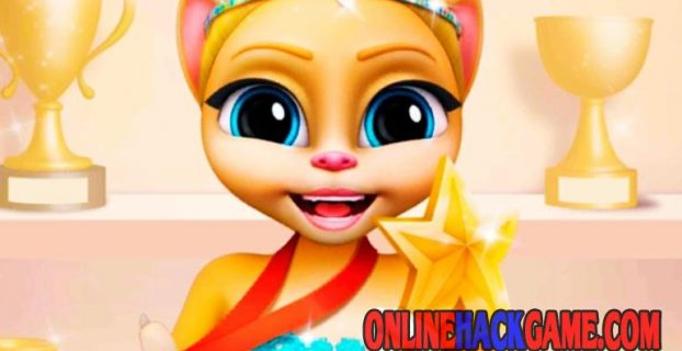 Talking Cat Emma My Ballerina Hack Cheats Unlimited Gems