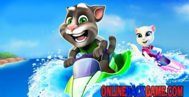 Talking Tom Jetski 2 Hack Cheats Unlimited Diamonds