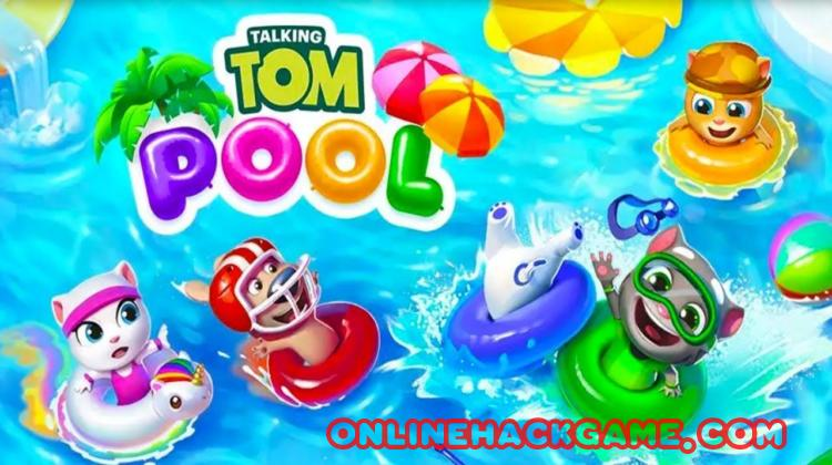 Talking Tom Pool Hack Cheats Unlimited Coins