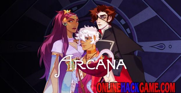 The Arcana A Mystic Romance Hack Cheats Unlimited Coins