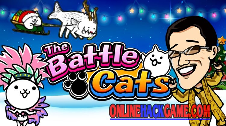 The Battle Cats Hack Cheats Unlimited Cat Food