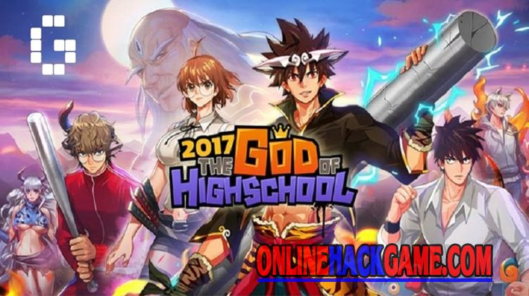 The God Of Highschool Hack Cheats Unlimited Rubies