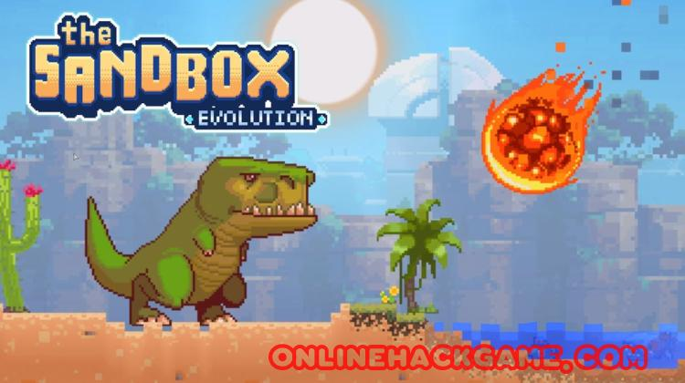The Sandbox Evolution Hack Cheats Unlimited Karma
