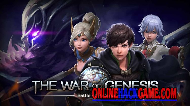 The War Of Genesis Hack Cheats Unlimited Diamonds