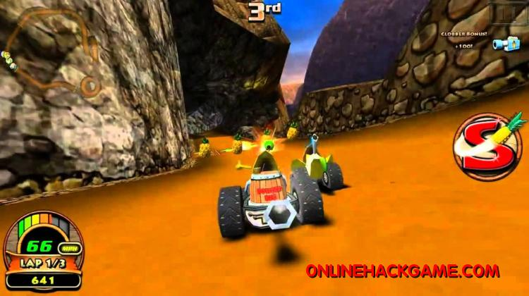 Tiki Kart 3D Hack Cheats Unlimited Coins