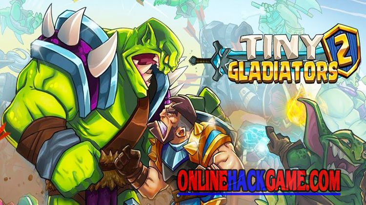Tiny Gladiators 2 Hack Cheats Unlimited Diamonds