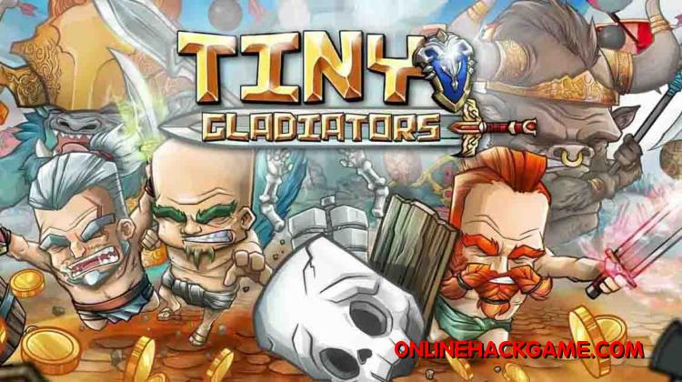 Tiny Gladiators Hack Cheats Unlimited Diamonds
