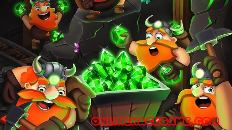 Tiny Miners Idle Clicker Hack Cheats Unlimited Diamonds