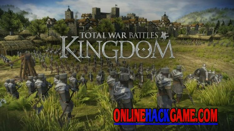 Total War Battles Kingdom Hack Cheats Unlimited Gold