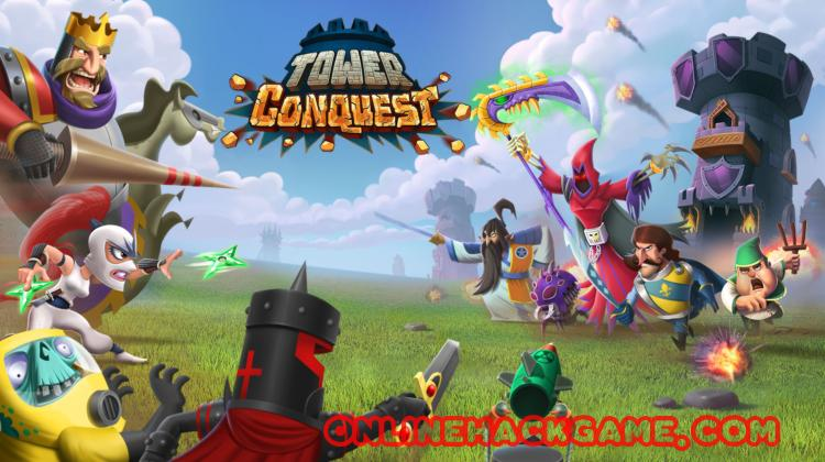 Tower Conquest Hack Cheats Unlimited Gems