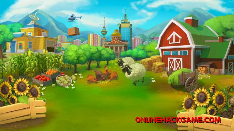 Township Hack Cheats Unlimited Cash