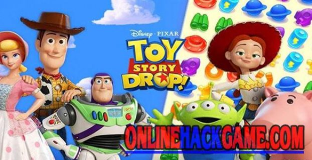 Toy Story Drop Hack Cheats Unlimited Coins