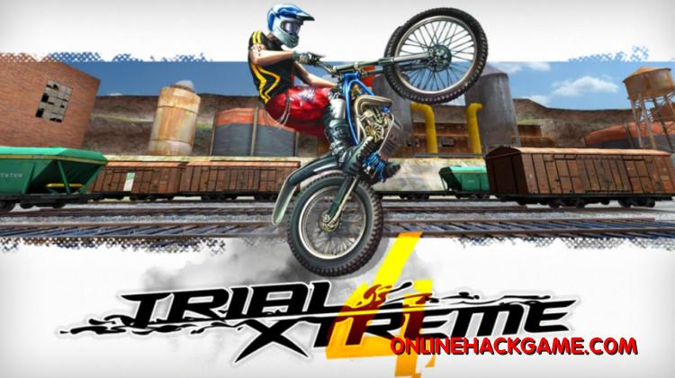 Trial Xtreme 4 Hack Cheats Unlimited Coins