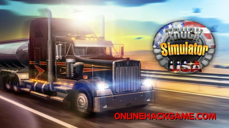 Truck Simulator Usa Hack Cheats Unlimited Credits