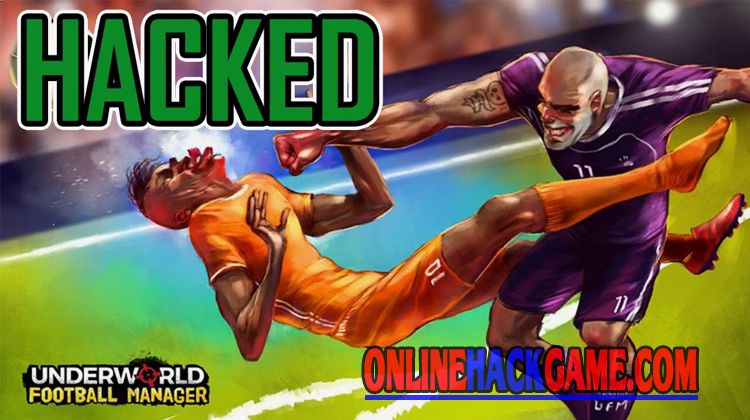 Underworld Football Manager Hack Cheats Unlimited Money