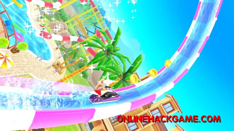 Uphill Rush Water Park Racing Hack Cheats Unlimited Diamonds