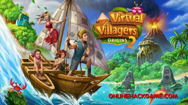 Virtual Villagers Origins 2 Hack Cheats Unlimited Lavastones