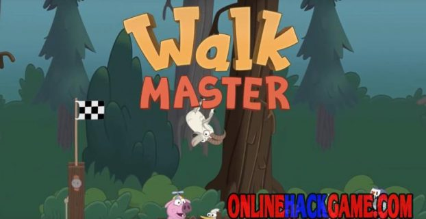 Walk Master Hack Cheats Unlimited Coins