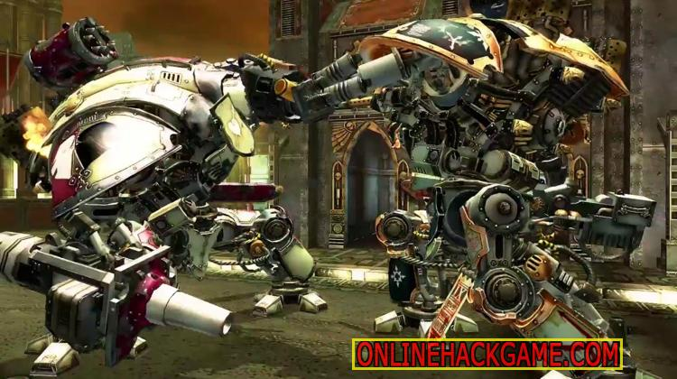 Warhammer 40000 Freeblade Hack Cheats Unlimited ORE