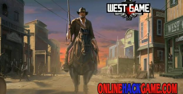 West Game Hack Cheats Unlimited Gold