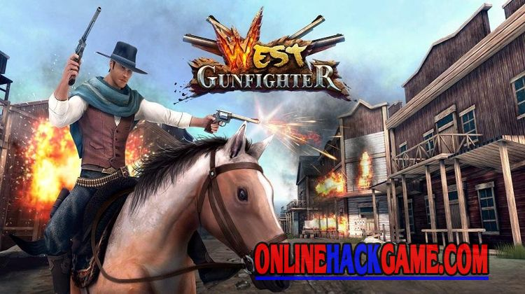 West Gunfighter Hack Cheats Unlimited Diamond