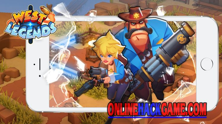 West Legends Hack Cheats Unlimited Diamonds