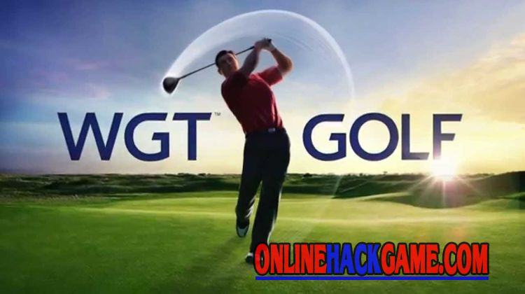Wgt Golf Hack Cheats Unlimited Coins