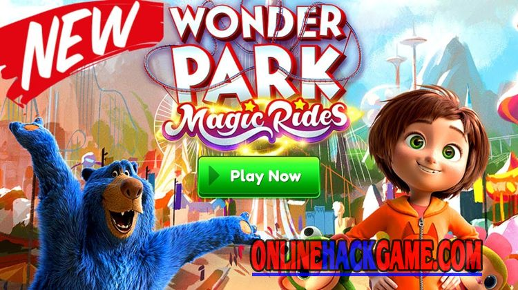 Wonder Park Magic Rides Hack Cheats Unlimited Gems