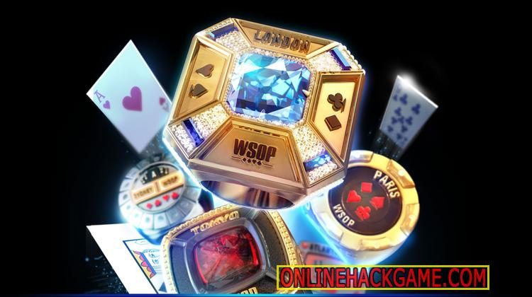 World Series Of Poker Hack Cheats Unlimited Chips