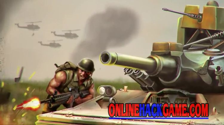 World War Rising Hack Cheats Unlimited Gold
