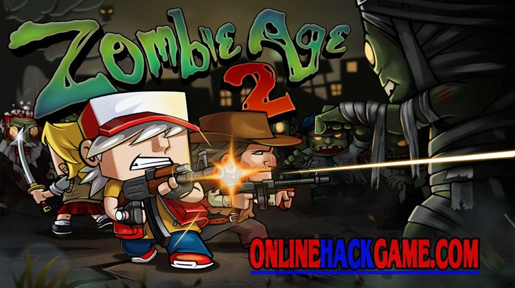 Zombie Age 2 Hack Cheats Unlimited Cash