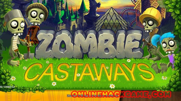 Zombie Castaways Hack Cheats Unlimited Zombucks