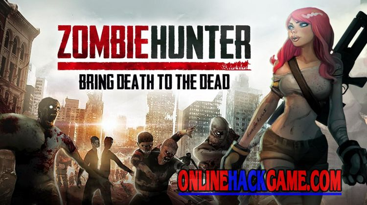 Zombie Hunter Sniper Hack Cheats Unlimited Money