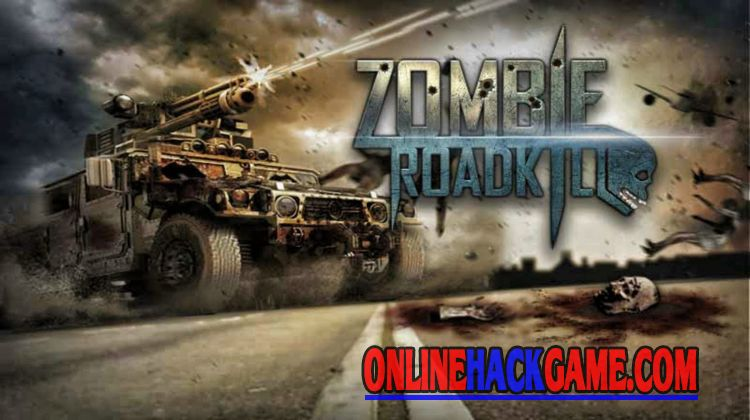 Zombie Roadkill 3D Hack Cheats Unlimited Cash