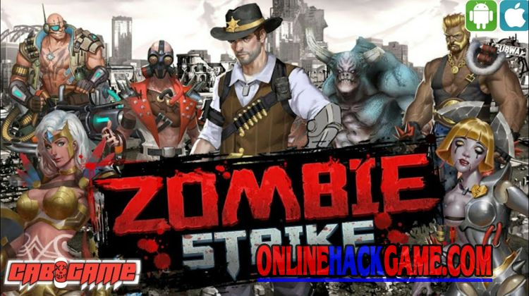 Zombie Strike Hack Cheats Unlimited Gems
