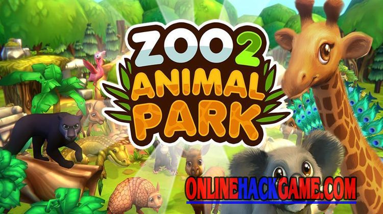 Zoo 2 Animal Park Hack Cheats Unlimited Diamonds