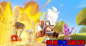 Zooba: Free-For-All Zoo Combat Battle Royale Games Hack Cheats Unlimited Gems